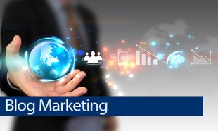 Blog Marketing Woocommerce