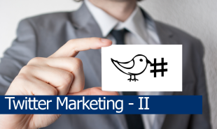 Twitter-MarketingII