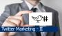 Twitter-MarketingII